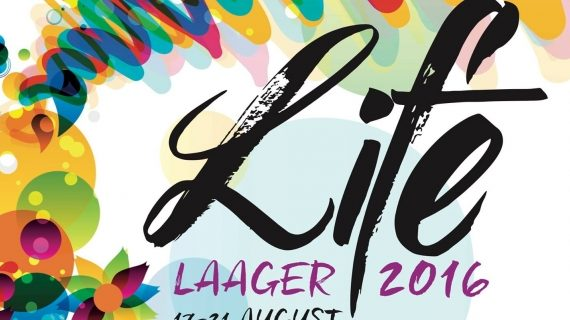 Life laager 17-21.august Põlvas