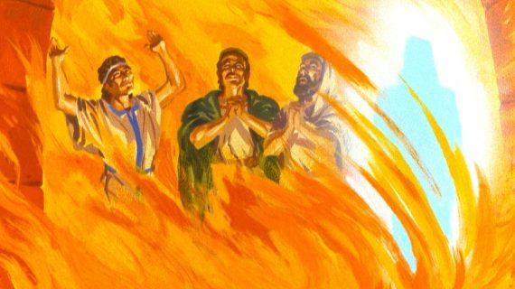 Piibliuudised: Üle kuninga käsu