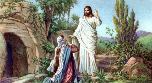 22. juuli – Maarja Magdaleena päev ehk madlipäev