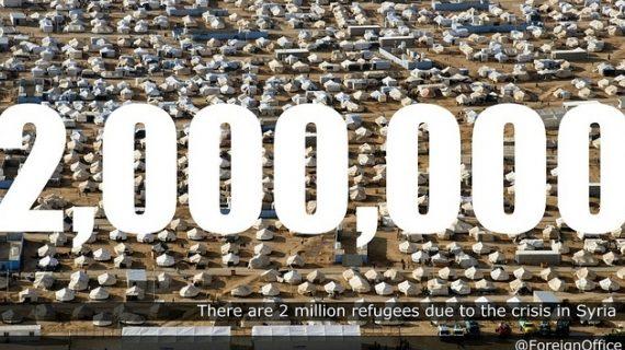 Süüria sõjapõgeniku Johni elu Eestis