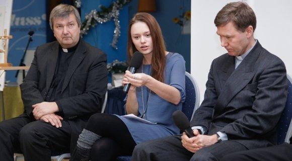 Vaimulike konverentsil räägiti ka noortetööst