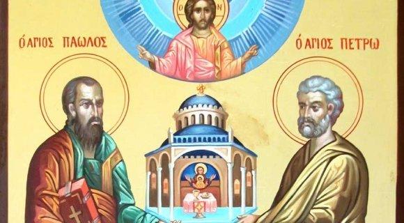 29. juuni – Peeter-Pauli päev ehk suvine peetripäev