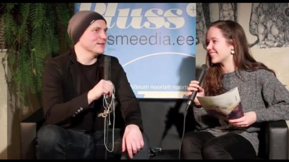 Videointervjuu: Tiit Kikas - Põltsamaa talvepäevad 2015