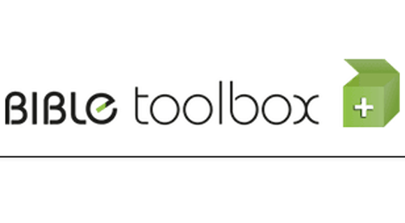 Bible toolbox - vastused elu suurtele küsimustele