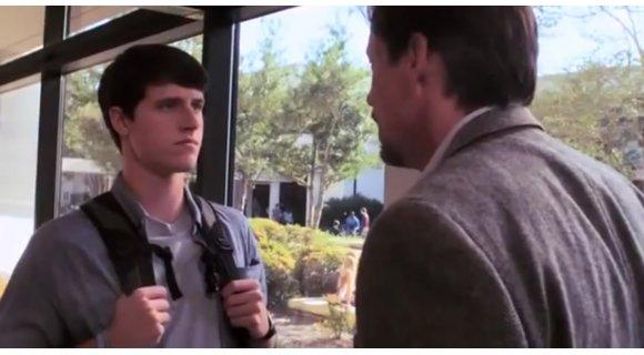 "Newsboys teeb filmi ""God's Not Dead"""
