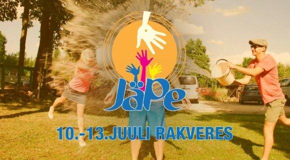 Suve kõige vägevam noortefestival 10.-13.juuli Rakveres