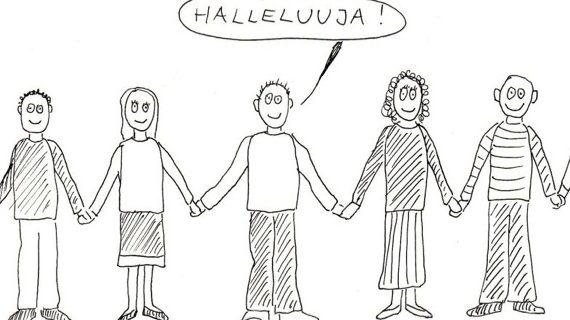 Eesti Kirik: Koguduse rajamise võimalikkusest