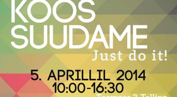 """Misjonikonverents """"Koos suudame"""" 5.aprillil"""