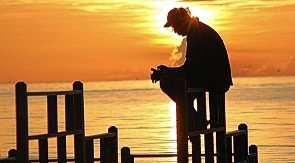 Miks on palvetamine nii raske?