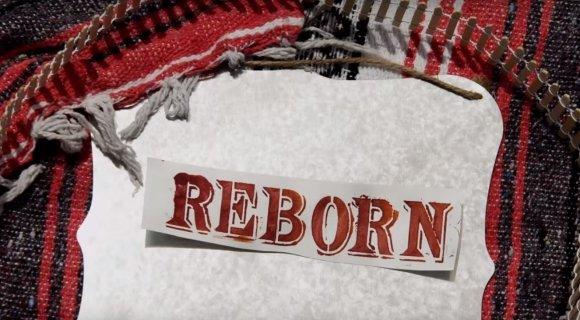 Manafest - Reborn