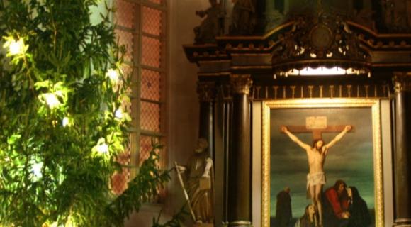 Peapiiskopi läkitus jõulupühadeks ja algavaks Issanda aastaks 2016