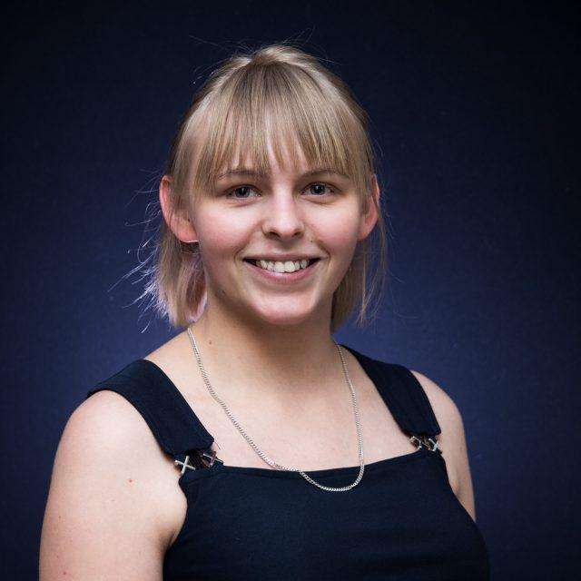Kristina Lillemets